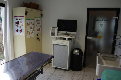 Tierarzt Kleintierpraxis Hachenburg Westerwald Gerhardus Hund Katze Schiessrain Zahnheilkunde Kardiologie