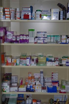 Tierarzt Arzneimittel Medikamente Hachenburg Gerhardus Kleintiere Tierarztpraxis